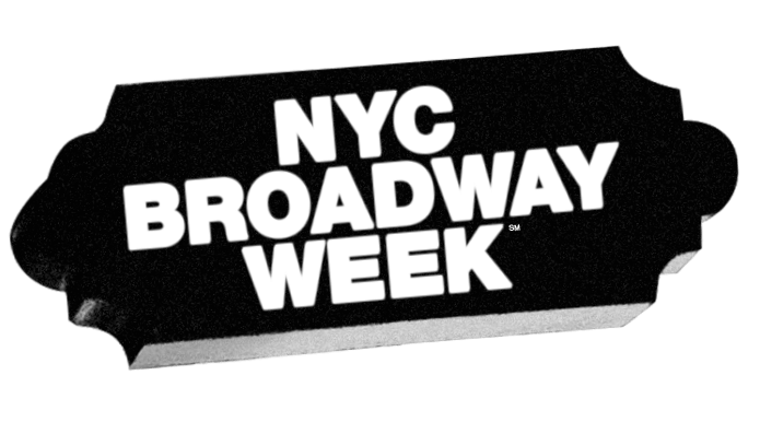 NYC Broadway Week