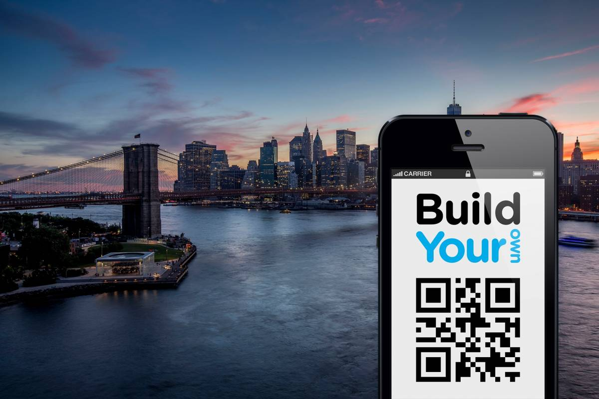 Build Your Own NYC Explorer Pass